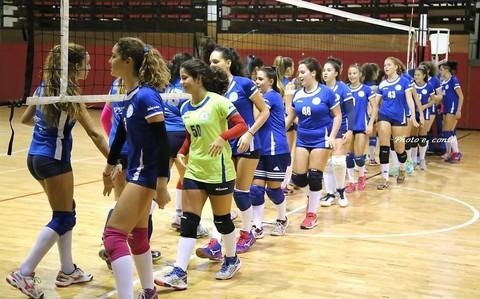 Volley femminile. Bordivolley, scatta il lungo fine settimana: questa sera l'under 16 ospita la Maurina Imperia