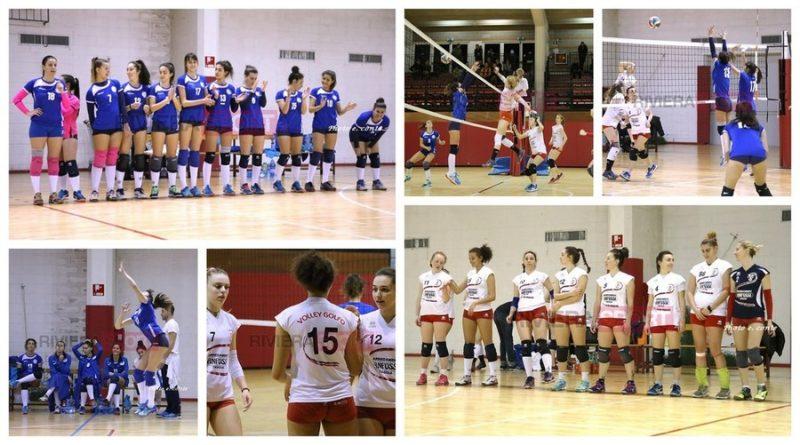 Volley, Serie D femminile. Bordivolley, grande vittoria sul Golfo di Diana: riviviamo il match