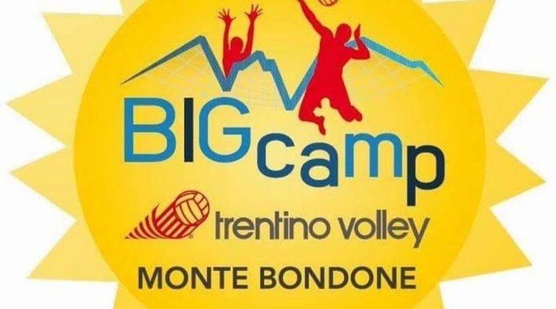 BIG CAMP VOLLEY TRENTINO