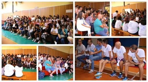 Volley. La stagione del Bordivolley è scattata: presentazione con grande entusiasmo (FOTO)