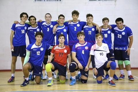 Volley, under 18 maschile. Riviviamo la sfida tra Bordivolley e Carcare (FOTO)